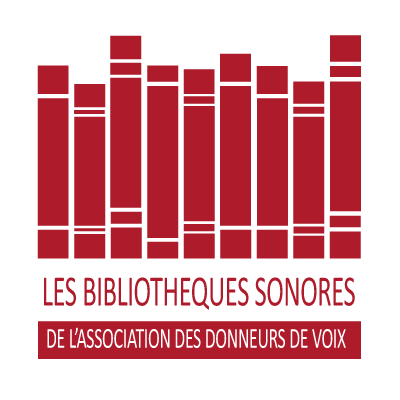 Logo National Bibliothèque Sonore